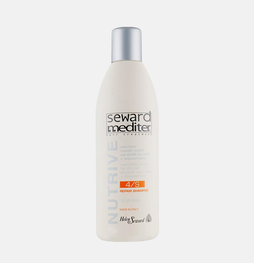 Nutrive shampoo 4s-1000