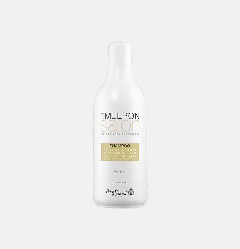 811 EMULPON shampoo nutriente